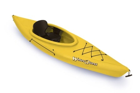 Water Quest Kayak
