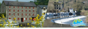 gowiththeflow.waterside.tinnahinch.castle.graiguenamanagh